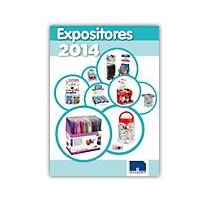 CATÁLOGO DE EXPOSITORES
